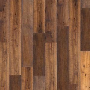 Solidfloor Take Home Sample - Arizona Oak Engineered Hardwood Flooring - 7-31/64 in. x 8 in.-HA1174792 207105964