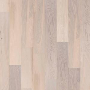 Solidfloor Take Home Sample - Calista Oak Rustic White Engineered Hardwood Flooring - 7-31/64 in. x 8 in.-HA1183045 207106043
