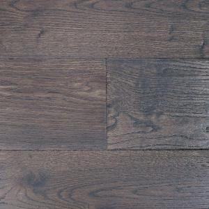 Sterling Floors Stonehenge Oak 3/8 in. Thick x 6-1/2 in. Wide x 47.64 in. Length Engineered Click Hardwood Flooring (23.64 sq. ft./case)-15WOB2771 204761034