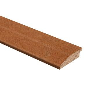 Zamma Timber Trail Maple 5/16 in. Thick x 1-3/4 in. Wide x 94 in. Length Hardwood Multi-Purpose Reducer Molding-014085072560 204715344