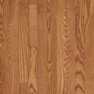 Bruce American Originals Copper Light Oak 3/8 in. T x 3 in. W x Random Lng Eng Click Lock Hardwood Flooring (22 sq.ft/case)-EHD3216L 204655539