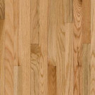 Bruce Plano Oak Country Natural 3/4 in. Thick x 2-1/4 in. Wide x Random Length Solid Hardwood Flooring (22 sq. ft. / case)-C131A 207170625