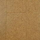 Heritage Mill Natural Plank Cork 13/32 in. Thick x 5-1/2 in. Width x 36 in. Length Cork Flooring (10.92 sq. ft. / case)-PF9578 202630247