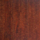 Heritage Mill Spiceberry Plank 13/32 in. Thick x 5-1/2 in. Wide x 36 in. Length Cork Flooring (10.92 sq. ft. / case)-PF9627 203198905