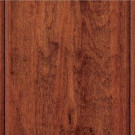 Home Legend Take Home Sample - Hand Scraped Maple Modena Engineered Hardwood Flooring - 5 in. x 7 in.-HL-639805 203190585