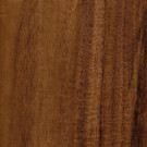 Take Home Sample - Hand Scraped Natural Acacia Click Lock Hardwood Flooring - 5 in. x 7 in.-HL-438271 205697232